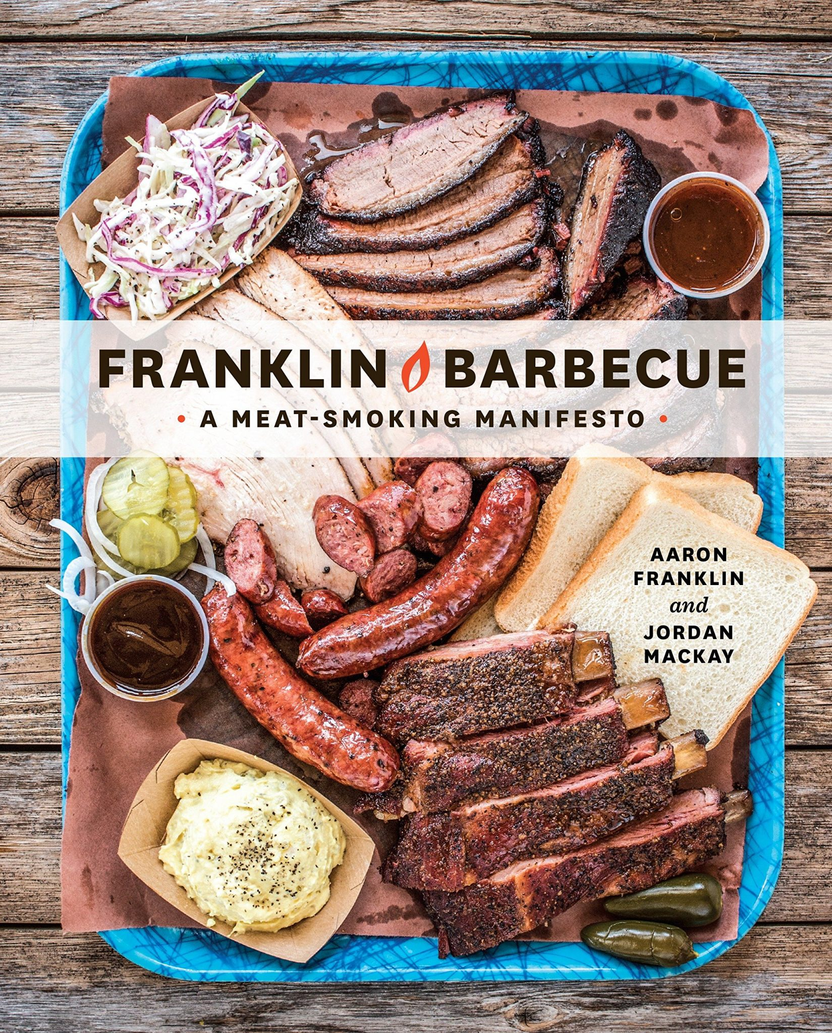 Franklin Barbecue: